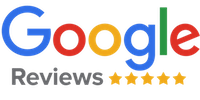 Google Reviews Five Star
